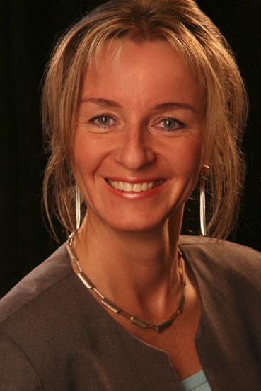 Rechtsanwältin Iris Scholz